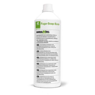KERAKOLL FUGA-SOAP ECO 1L, PUHASTUSVAHEND
